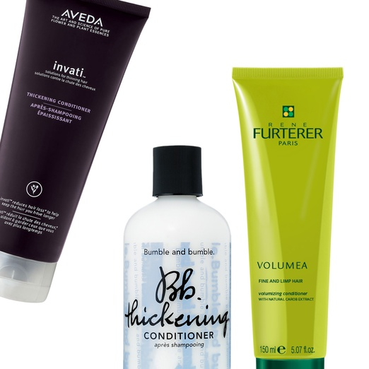 Rank & Style - Best Volumizing Conditioners for Thinning Hair