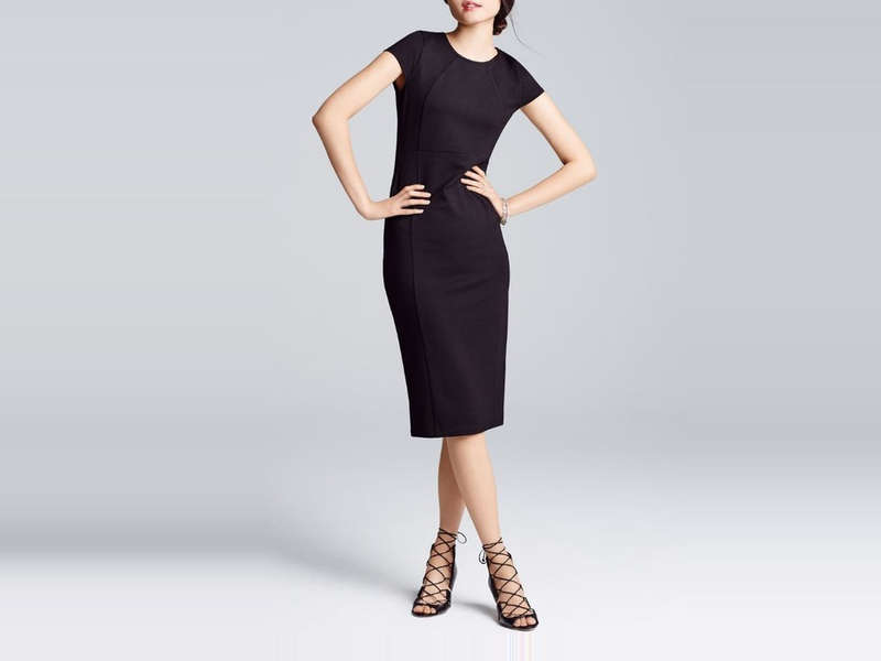 Rank & Style - Best Wear to Work Dresses