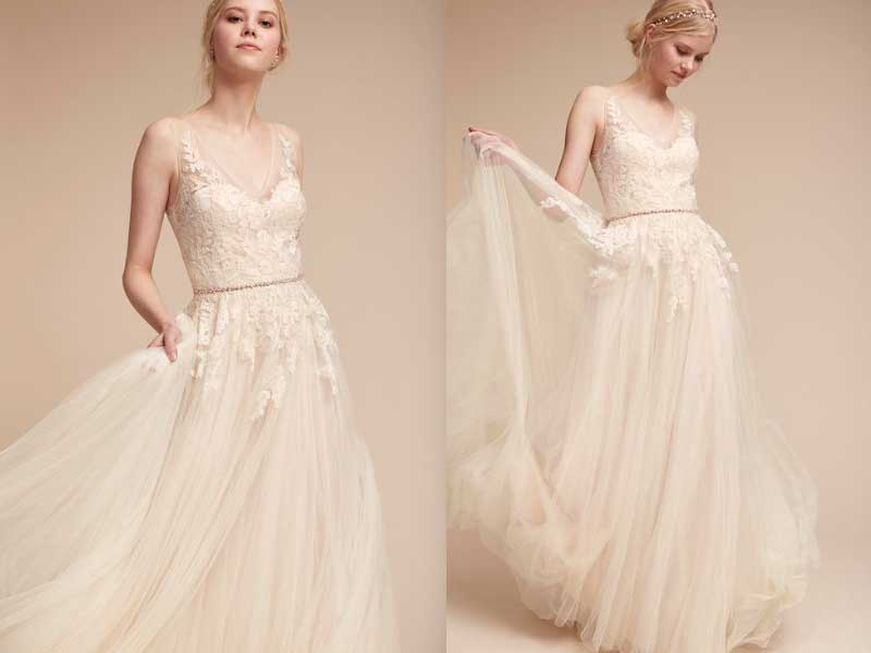 Rank & Style - Best Wedding Dresses