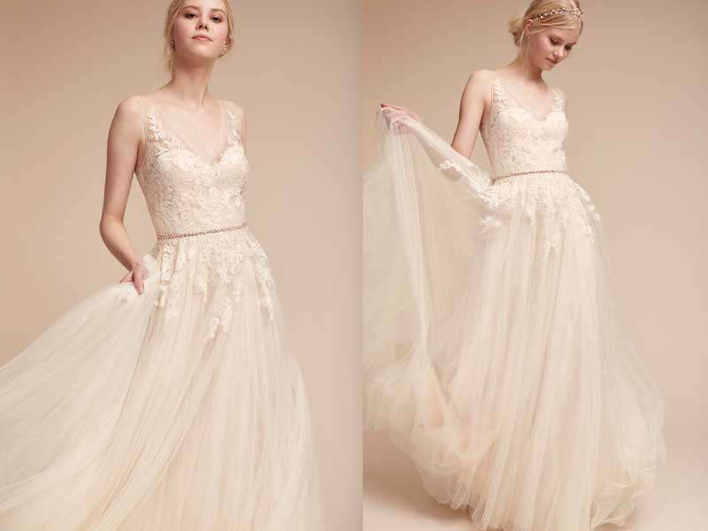 10 Best Wedding Dresses