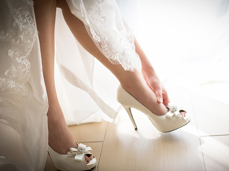 Rank & Style - Best Wedding Heels