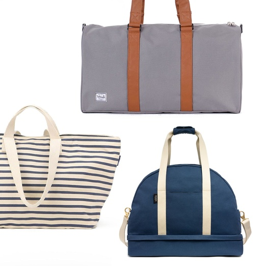 Rank & Style - Best Weekend Bags