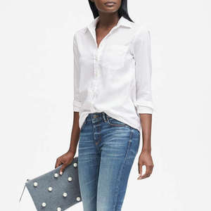 10 Best White Button Down Shirts