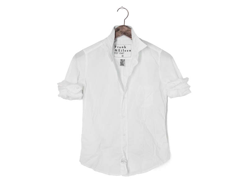 Rank & Style - Best White Button Down Shirts