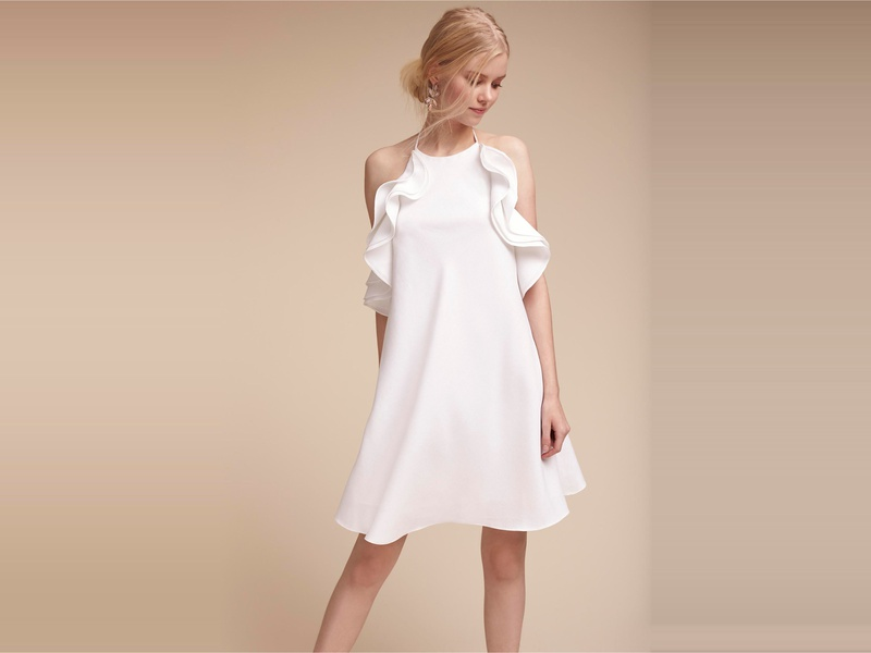 10 Best White Dresses