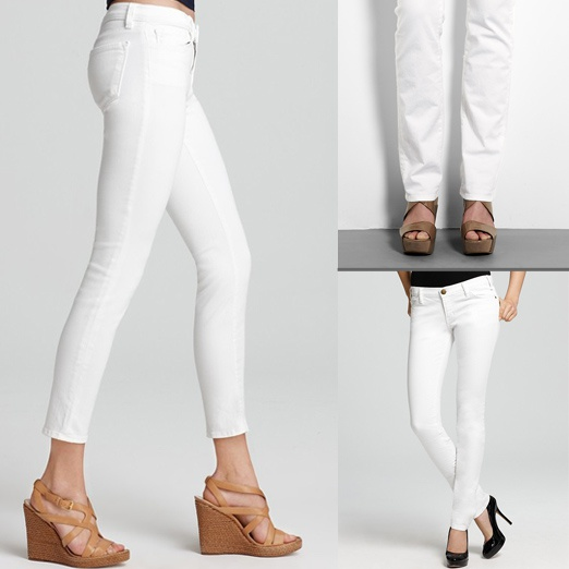 7 For All Mankind Straight Leg Jeans | Rank & Style