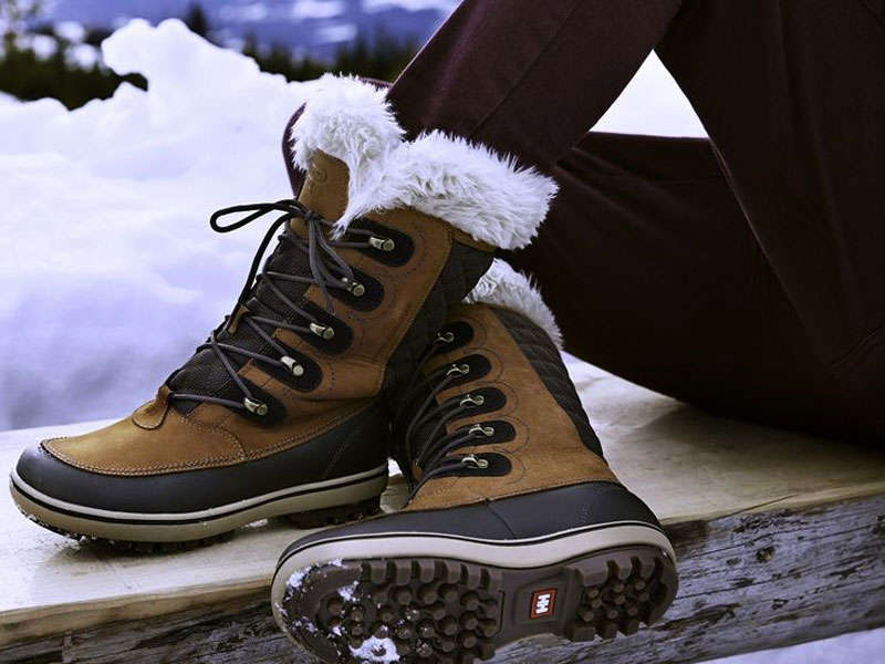 Rank & Style - Best Winter Boots