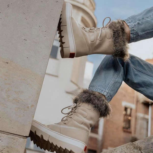 These Sorel boots are the best snow boots 2018