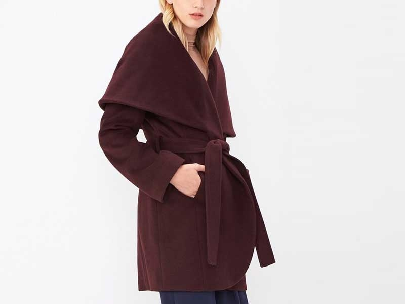 Rank & Style - Best Winter Coats on Sale
