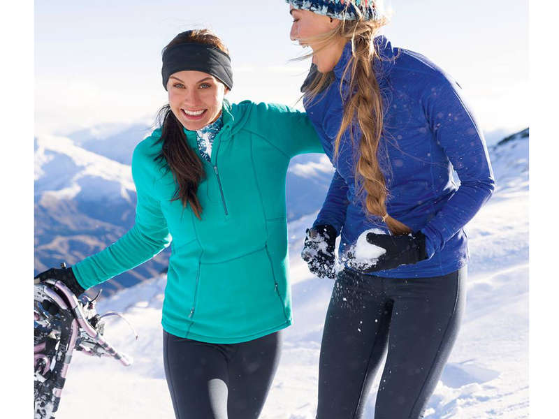 Rank & Style - Best Winter Running Tights