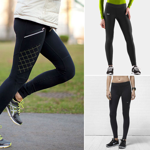 Lululemon Toasty Tech Tight | Rank & Style