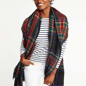 10 Best Winter Scarves