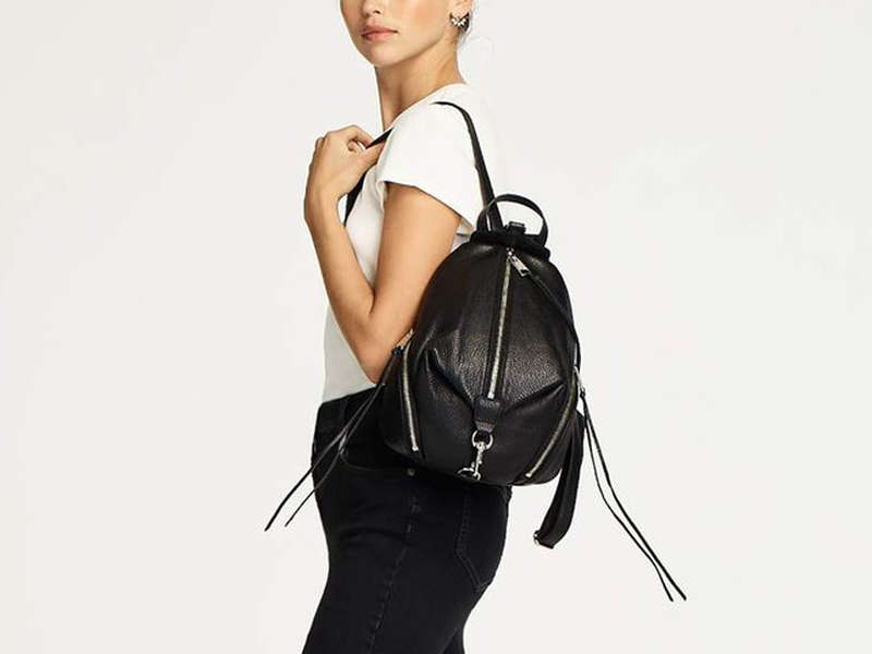 Rank & Style - Best Women's Backpacks