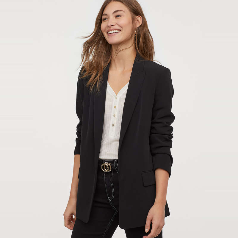 7fcfa6ca7bb0 Budget-Friendly Blazers You Can Wear With Anything