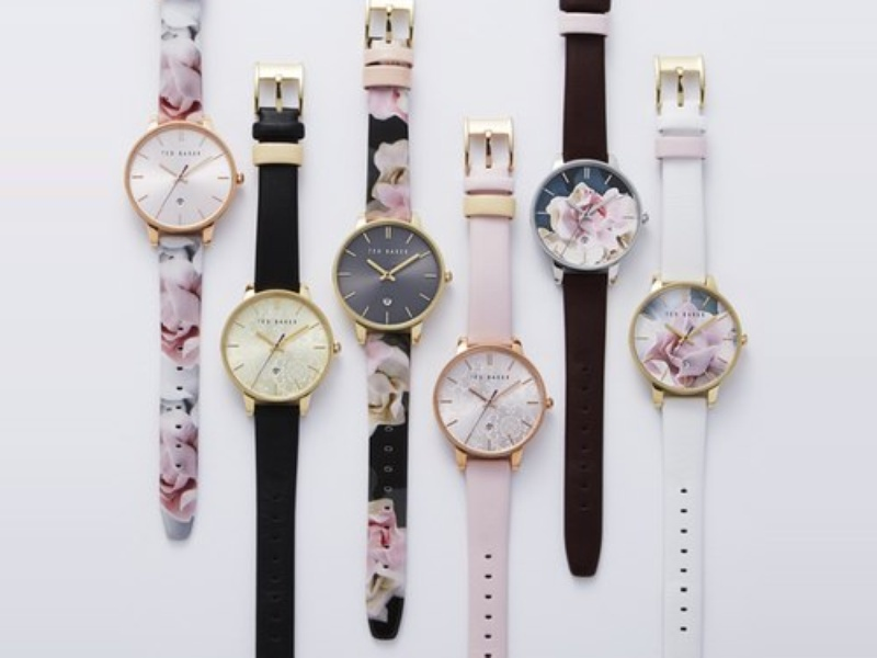 Rank & Style - Best Women's Fashion Watches
