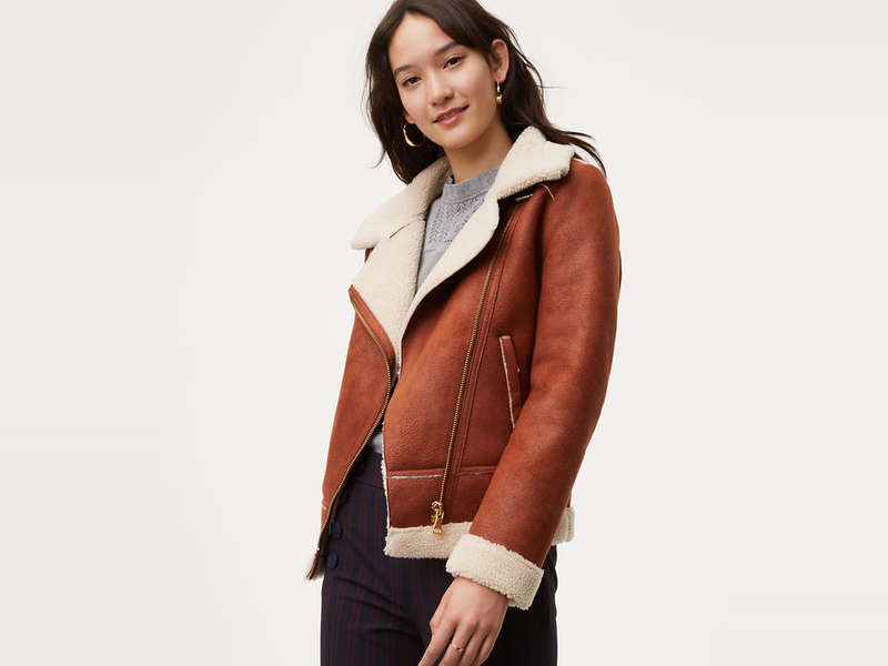 Rank & Style - Best Women's Jacket Trends