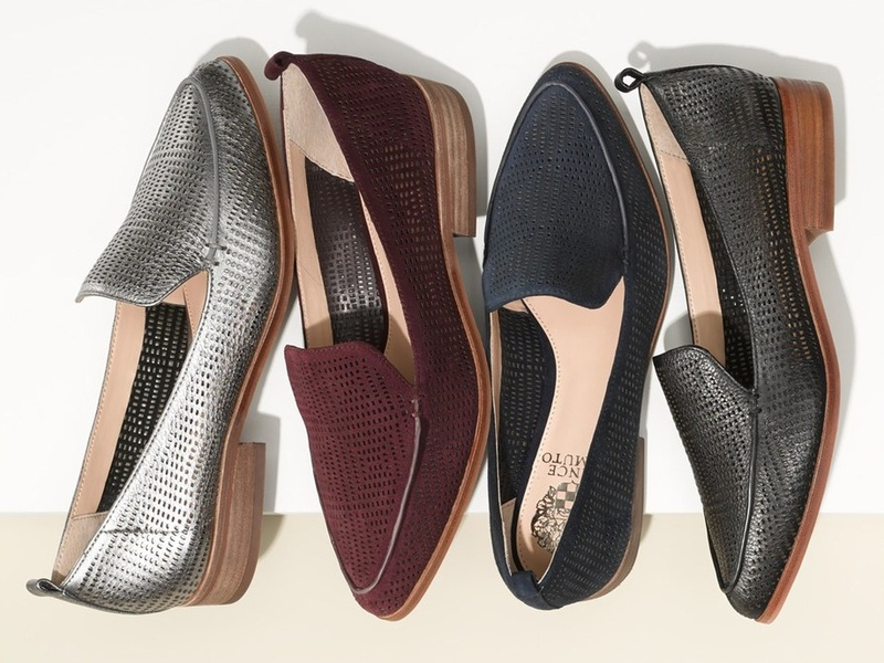 The Ten Best Women's Loafers