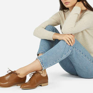 10 Best Women's Oxfords