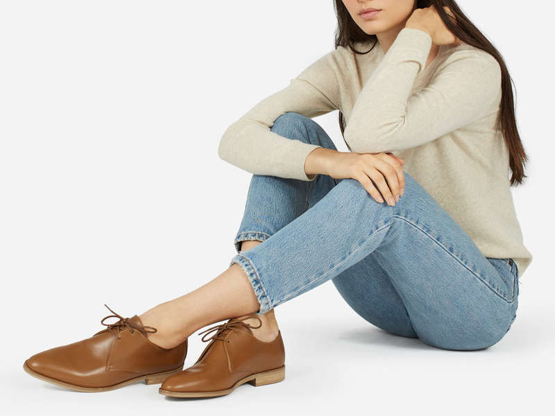 Rank & Style - Best Women's Oxfords
