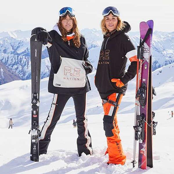 aca0a435f 10 Best Women's Ski Jackets | Rank & Style