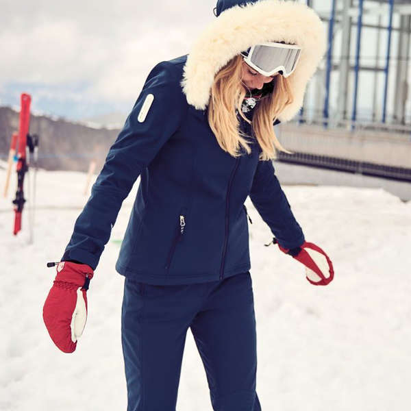 2eefaf9152 These Are The Only Women's Ski Pants Worth Buying Online