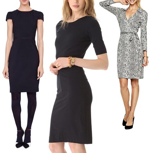 Rank & Style - Best Work Dresses Under $200