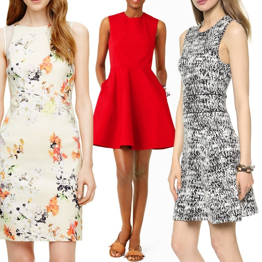 Rank & Style - Best Work Dresses