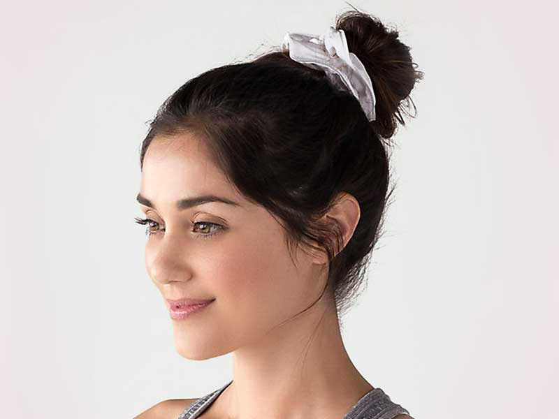 Rank & Style - Best Workout Hair Accessories