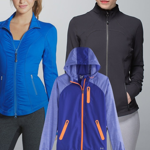 Rank & Style - Best Workout Jackets