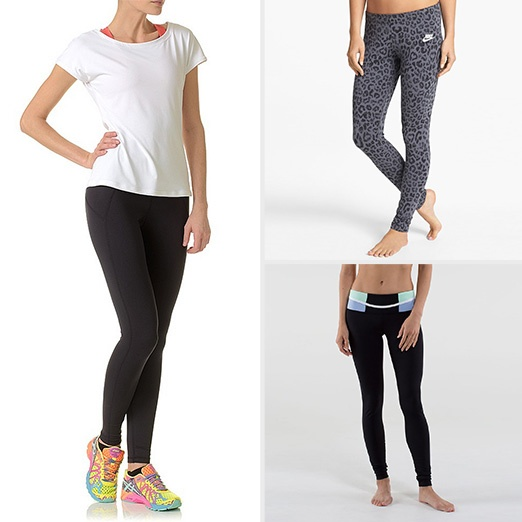 Rank & Style - Best Workout Tights