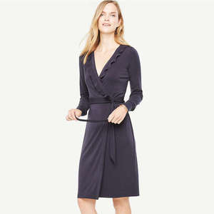 10 Best Wrap Dresses