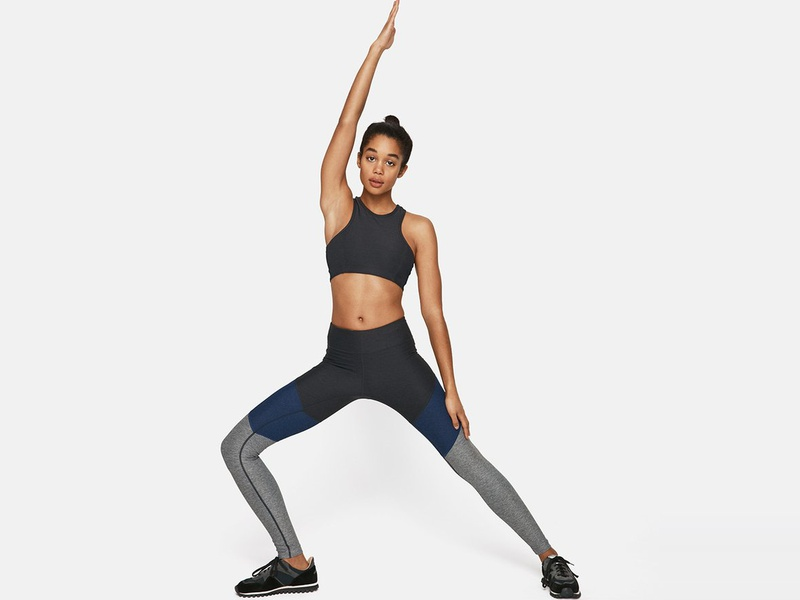 The Ten Best Yoga Leggings