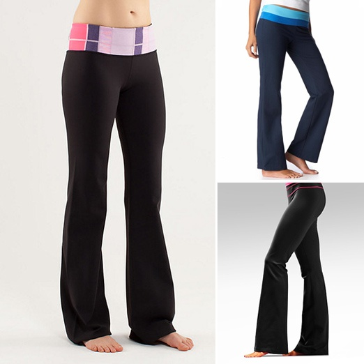 Rank & Style - Best Yoga Pants