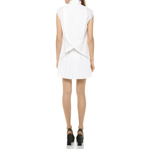 Best Shirt Dresses - 10 Crosby Derek Lam Shirt Dress