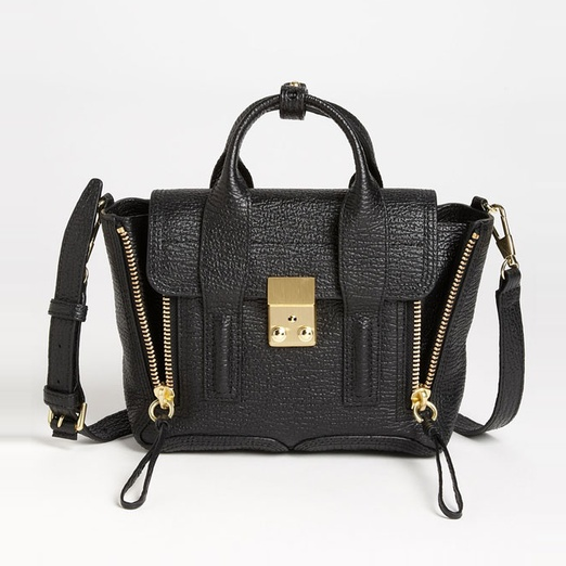 Best Small Crossbody Bags - 3.1 Phillip Lim Pashli Mini Satchel