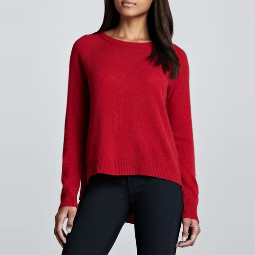 Best Cashmere Crewnecks - 360 Sweater Gia
