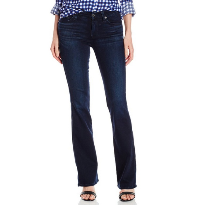 Best Denim Deals on Amazon - 7 For All Mankind Kimmie Bootcut Jeans