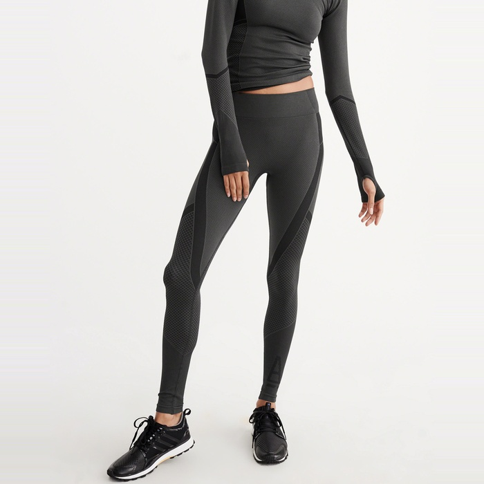 Best Seamless Leggings - Abercrombie Seamless Leggings