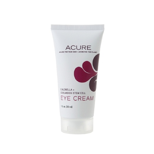 Best Natural Eye Creams - Acure Organics Eye Cream