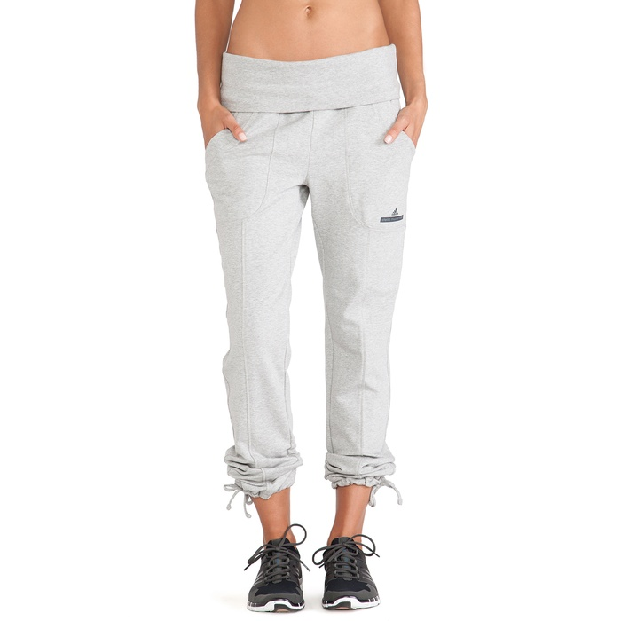 Best Stylish Sweatpants - Adidas by Stella McCartney Essentials Knit Pants