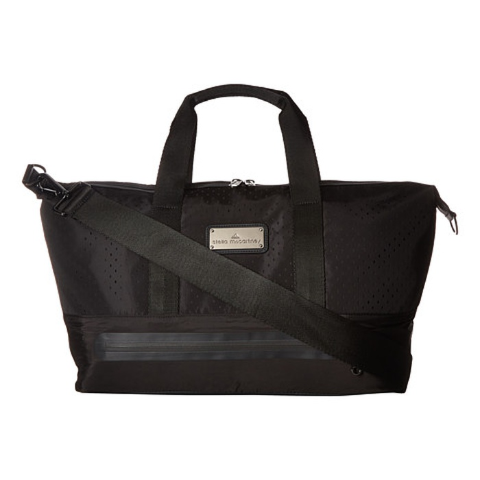Best Gym Bags - adidas by Stella McCartney Small Gym Bag