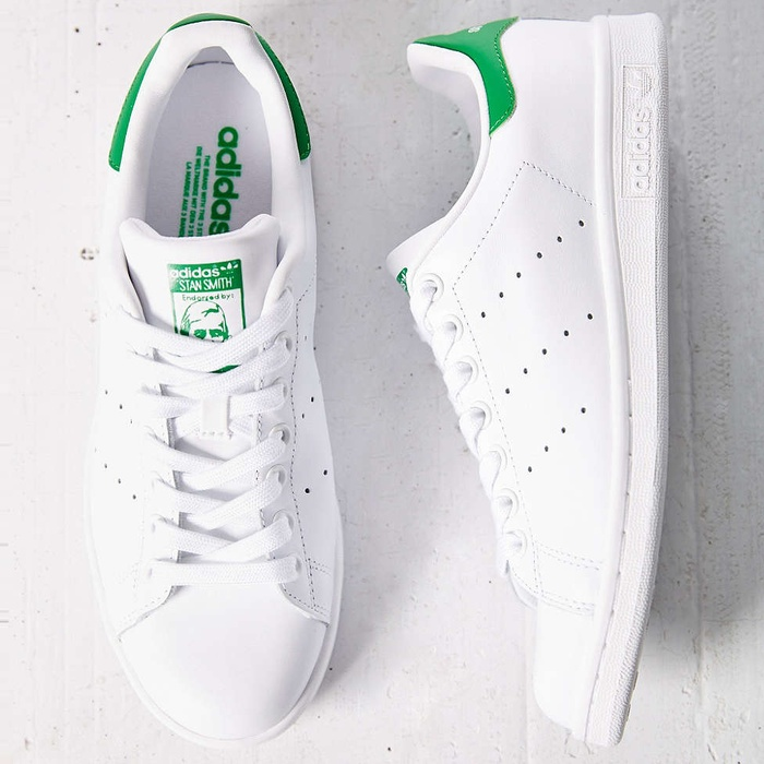 Best Fashion Sneakers Under $150 - Adidas Originals Stan Smith Sneaker