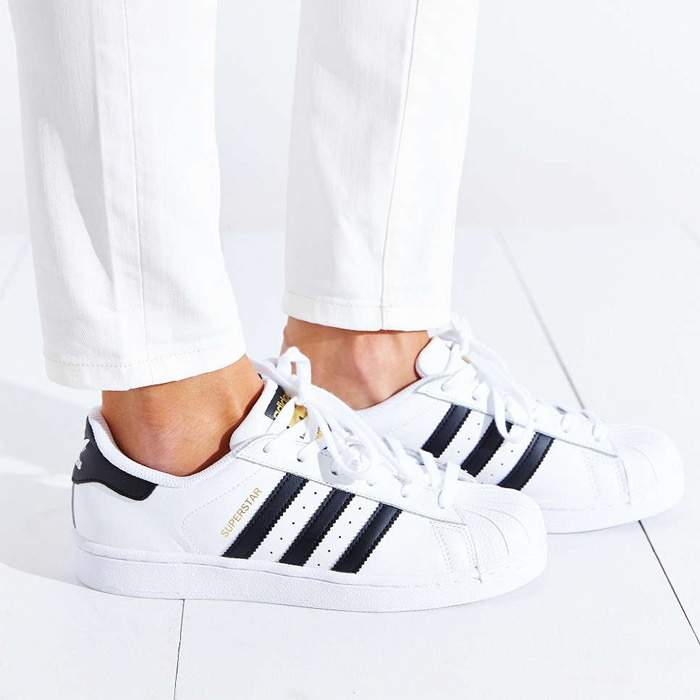 Best Sneakers of 2016 - Adidas Originals Superstar