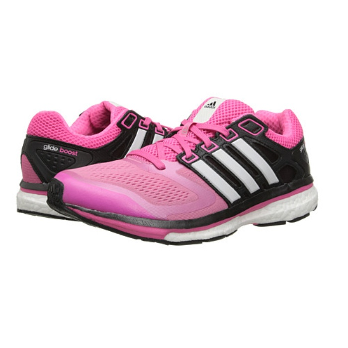 Best Winter Running Sneakers - Adidas Running Supernova Glide 6
