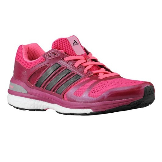 Best Fall Running Sneakers - Adidas Supernova Sequence Boost 7