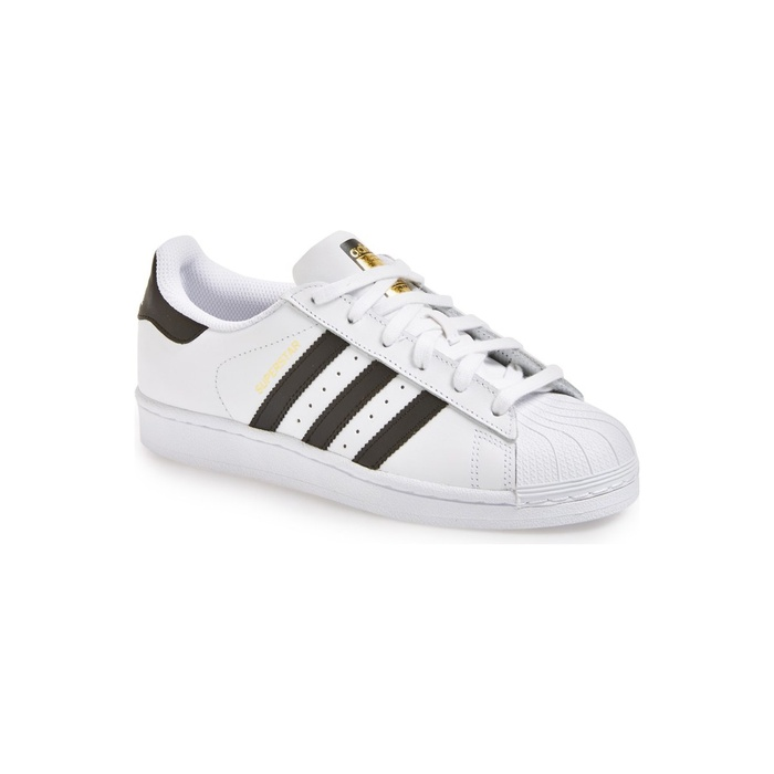 Best Fashion Sneakers Under $150 - Adidas Superstar Sneaker