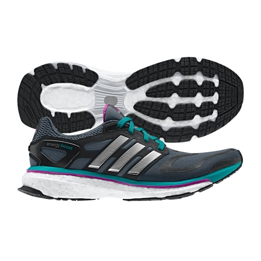 Best Spring Running Sneakers - adidas Women's Energy Boost Running Shoe