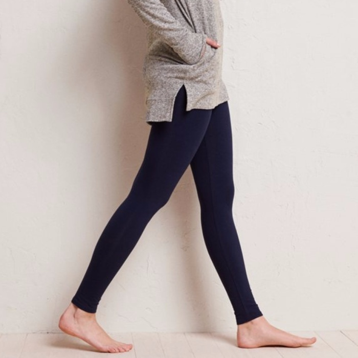 Best Black Leggings - Aerie Real Soft Leggings