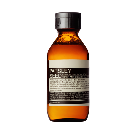 Best Toners - Aesop Parsley Seed Anti-Oxidant Facial Toner