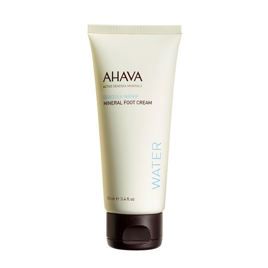 Best Foot Cream - AHAVA Mineral Foot Cream